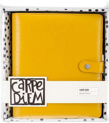 Carpe Diem A5 Planner-Marigold