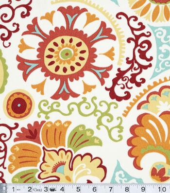 """Better Homes & Gardens Outdoor Fabric 54""""-Furtado Spring"""