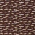 Novelty Cotton Fabric-Burgundy Fish Swimming