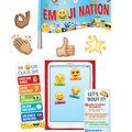 Emoji Fun Emoji Nation Bulletin Board Set