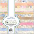 BoBunny Single-Sided Paper Pad 6\u0027\u0027X6\u0027\u0027 36/Pkg-Harmony, 12 Designs/3 Each