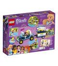 LEGO Friends Stephanie\u0027s Buggy & Trailer 41364