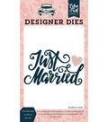 Echo Park Dies-Just Married Words #2
