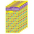Puppy Pals superSpots Stickers 800 Per Pack, 6 Packs