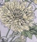Knit Apparel Fabric 57\u0022-Lilac Floral
