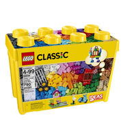 LEGO Classic Large Creative Brick Box, , hi-res