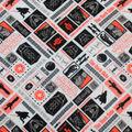 Disney Star Wars Fleece Fabric-Empire Gear
