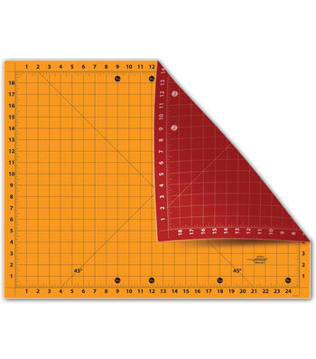 "Sullivans 18""x24"" The Cutting Edge Cutting Mat"