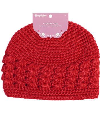 Babies' Crochet Bandeau Hat