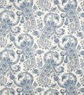 Home Decor 8\u0022x8\u0022 Fabric Swatch-SMC Designs Care Free / Cornflower