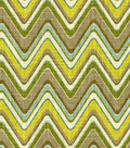 Waverly Lightweight Decor Fabric 54\u0022-Sand Art/Spa