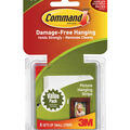 Command Small Picture Hang Strips