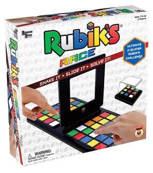 Rubik's Shake It Race Game