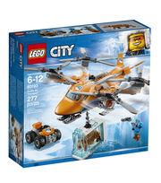 LEGO City Arctic Air Transport 60193, , hi-res