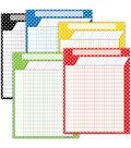 Teacher Created Resources Polka Dots Incentive Charts 5 Per Set 2 Sets