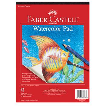 Watercolor Paper Pad
