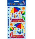 Sticko Stickers-The Shore