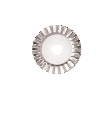 Fiskars Rotary Pinking Blade 45 mm