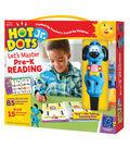 Hot Dots Jr. Let\u0027s Master Pre-K Reading