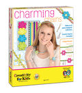 Creativity For Kids Charming Chains Accessory Kit