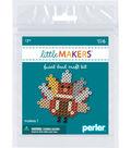Little Maker\u0027s Fused Bead Craft Kit-Turkey
