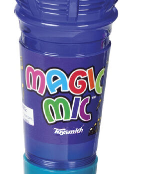 Toysmith Translucent Magic Mic
