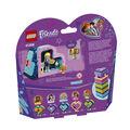 LEGO Friends Stephanie\u0027s Heart Box 4135