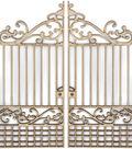 Wood Flourishes-Gates