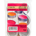 Lip Balm Tins 6/Pkg