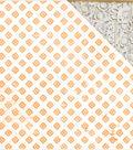 Bombay Sunset Double-Sided Cardstock 12\u0022X12\u0022-Silk