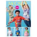 Mccall Pattern M6545 Cl (6-7-8)-Mccall Pattern