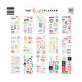 The Happy Planner Sticker Value Pack-Gold Star Quotes