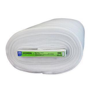 """Pellon 988 Sew-In Fleece 45"""" x 10 yd Board"""