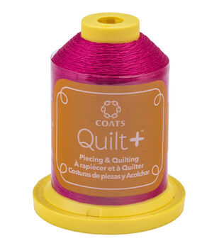 Coats & Clark Mercerized Quilt Thread