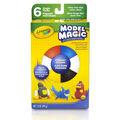 Crayola Model Magic .5oz Primary Colors
