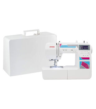 Janome Mod-200 Sewing Machine