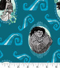 Disney Moana Cotton Fabric -Maui