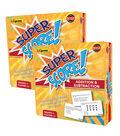 Edupress Super Score Game Addition/Subtraction, Grades 1-2, Pack of 2
