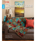 Classic Afghans The Best Of Mary Maxim