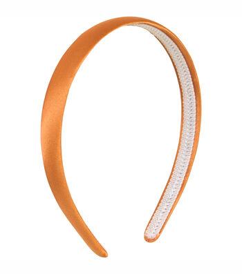 Headband 5/8 Satin