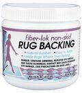 Fiber-Lok Non-Skid Rug Backing-Pint