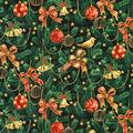 Christmas Cotton Fabric-Festive Feelings