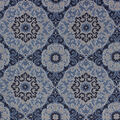 Optimum Performance Multi-Purpose Decor Fabric 54\u0027\u0027-Ocean Medallion
