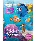 Parragon Disney Finding Dory Sticker Scenes Kit