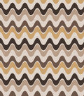 SMC Designs Upholstery Fabric 54\u0022-Aswan/Shadow