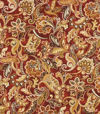 Solarium Outdoor Decor Fabric 54''-Garnet McCashel