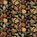 Eaton Square Lightweight Decor Fabric 54\u0022-Hannah/Onyx Garden