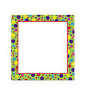Busy Kids Learning Large Accents-Polka Dot Brites