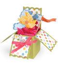 Sizzix Bigz Lori Whitlock XL Die-A2 Card In A Box