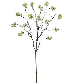 "Bloom Room 36"" Irish Moss Spray-Green"